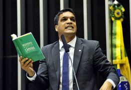 'Queridinho' das eleições 2018, Cabo Daciolo deverá concorrer à Prefeitura do Rio de Janeiro