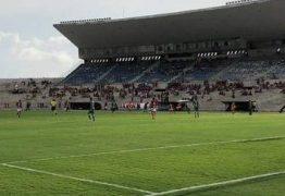 CAMPEONATO PARAIBANO: times de Campina Grande se enrolam nos jogos da sexta rodada