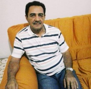 cicipires 480x465 300x291 - LUTO EM MONTEIRO: Deputados lamentam morte do ex-vereador Cici Pires