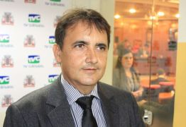 Ex-vereador Faca Cega sofre AVC e passa por cirurgia de emergência