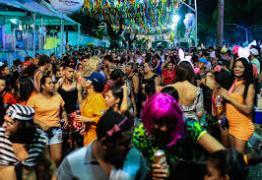 CRIME: Homem é assassinado a tiros em bloco de carnaval, em João Pessoa; VEJA VÍDEO