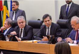 CRUZ VERMELHA: líder do Governo admite que situação não cedeu espaço temporal da CPI para oposição