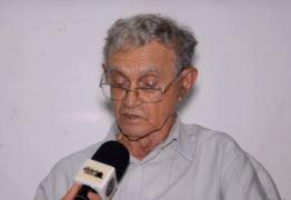 Sacerdote de Cajazeiras pede que façam escavação onde estaria corpo de Padre Rolim – VEJA VÍDEO