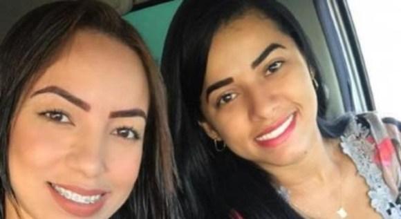 fernanda souza e aldirene santana 26022019164301307 300x164 - Após desentendimento nas redes sociais, jovem mata amiga com facada