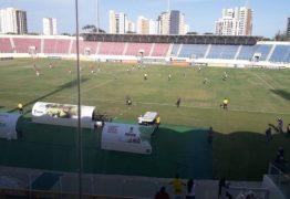 COPA DO NORDESTE: Botafogo-PB bate o Sergipe fora de casa e se torna 2° no Grupo B