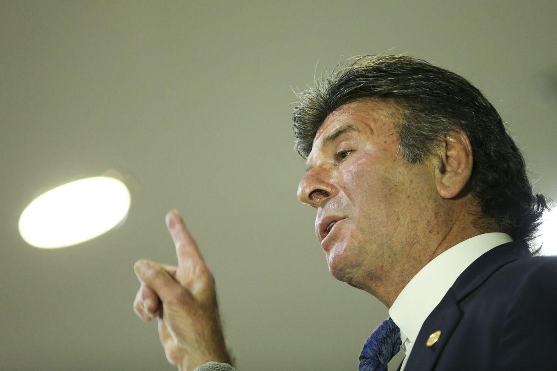 fux - Fux nega pedido do INSS para suspender ações sobre auxílio permanente