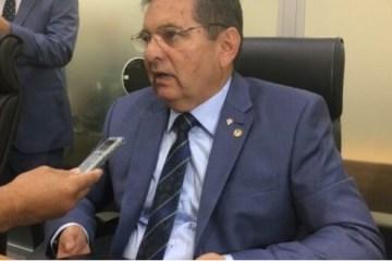 """""""É um mal necessário"""" diz Adriano Galdino sobre reforma da Previdência"""
