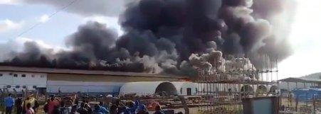 images cms image 000620514 300x107 - Incêndio atinge galpão da usina de Belo Monte - VEJA VÍDEO