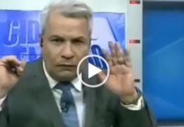 'A imprensa brasileira se vende. Eu sou exceção, não ganho dinheiro de partido', diz Sikera Jr. – VEJA VÍDEO