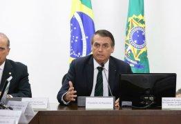 'ESQUERDA NUNCA MAIS': Bolsonaro elogia presidentes militares em Itaipú; VEJA VÍDEO