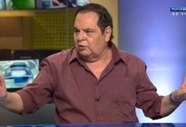 Jornalista Roberto Avallone morre aos 72 anos em SP