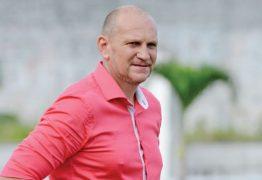 Luciano Silva não resiste a nova derrota do Serrano e é demitido