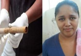 Mãe mata a filha de 3 anos, tortura, quebra membros e estupra com cano
