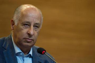Palmeiras poderá ser rebaixado caso Marco Polo Del Nero seja mantido na diretoria do clube