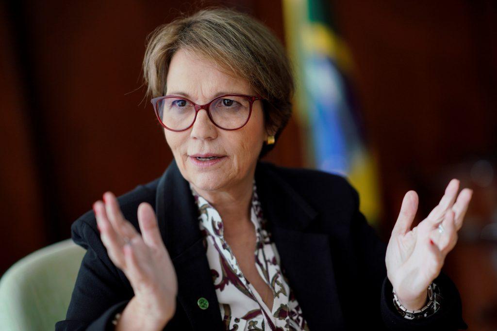 minasa 1024x683 - Ministra da Agricultura do Governo Bolsonaro desembarca na Paraíba no fim de semana