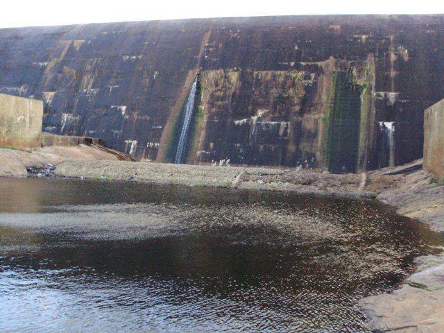ministerio publico do tce pede fiscalizacao na barragem da farinha em patos - MEDIDA PREVENTIVA: Ministério Público do TCE pede fiscalização na barragem da Farinha em Patos