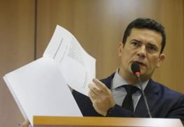 Moro cita paraibano que chacinou família na Espanha: 'Lá foi condenado a prisão perpétua, aqui no Brasil homicida qualificado fica menos de 10 anos na cadeia'