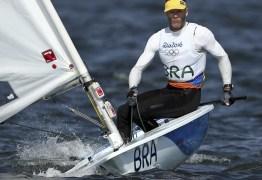 Velejador Scheidt deixa aposentadoria para tentar 7ª Olimpíada