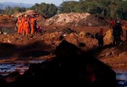 TRAGÉDIA EM BRUMADINHO: Prefeito negocia fundo internacional para reconstruir área atingida