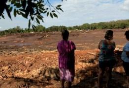 TRAGÉDIA EM BRUMADINHO: Número de mortos sobe a 165 neste domingo