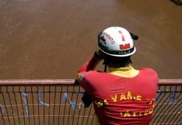 TRAGÉDIA EM BRUMADINHO: Número de mortos sobe para 186