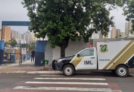 CRIME NO CEMITÉRIO: bandido profana túmulo e estupra cadáver