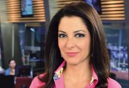 Após morte de Boechat, Ana Paula Padrão se oferece para substituir jornalista