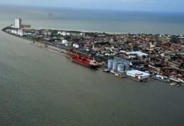 Jair Bolsonaro confirma arrendamento de três áreas do Porto de Cabedelo e investimentos de R$ 71,5 mi