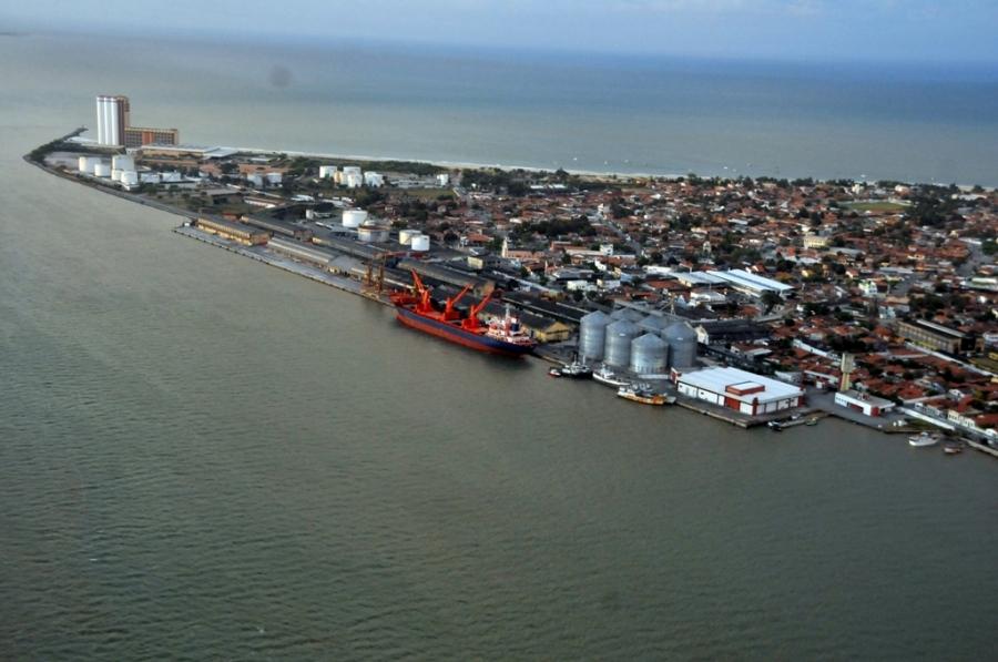 porto de cabedelo - Jair Bolsonaro confirma arrendamento de três áreas do Porto de Cabedelo e investimentos de R$ 71,5 mi