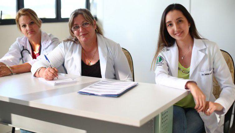 prefeitura de suzano sp - Brasileiros ocupam todas as vagas do Mais Médicos