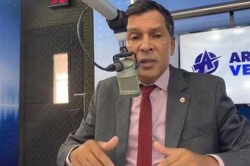 """""""Não coube ao governador puni-la de véspera"""" diz Ricardo Barbosa sobre postura de Azevêdo no caso de Livânia – VEJA VÍDEO"""