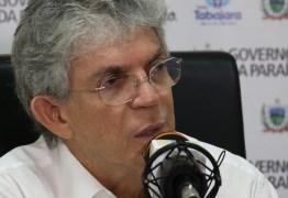 MENSAGEM DE 1º DE MAIO: Ricardo Coutinho chama trabalhadores para participarem da política – VEJA VÍDEO