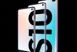 """Samsung lança o Galaxy S10 com tecnologia 5G e """"celular carregador"""""""