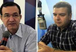 'CONJECTURAS E ANÁLISES GENÉRICAS': Prefeitura de João Pessoa minimiza conversa sobre caixa 2 entre Tavares e Adalberto Fulgêncio – OUÇA OS ÁUDIOS