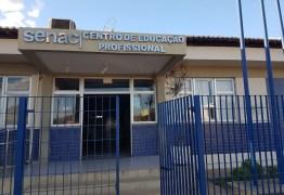 Senac Cajazeiras inicia 11 cursos na próxima semana