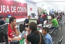 ATENÇÃO, SERVIDORES! Termina hoje prazo para que servidores do município de João Pessoa abram conta no Bradesco