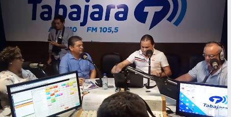 tabajara - ASSEMBLEIA ITINERANTE: Cidades pólo da Paraíba vão receber deputados estaduais para sessões a partir de abril
