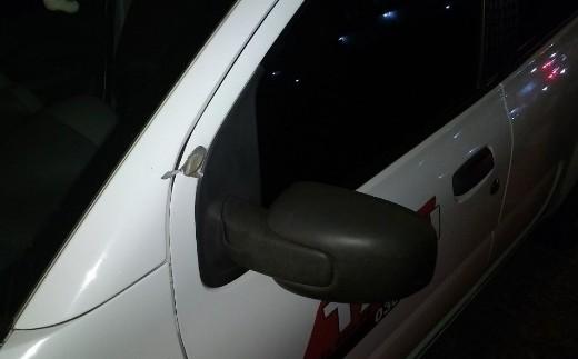 taxista jooa pessoa - Trio é preso suspeito de assaltar taxista em João Pessoa