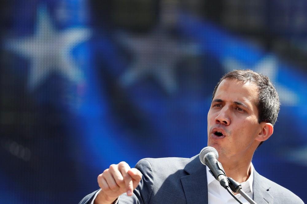 venezuela - PRESIDENTE INTERINO: Países europeus reconhecem Juan Guaidó para comandar a Venezuela
