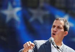 PRESIDENTE INTERINO: Países europeus reconhecem Juan Guaidó para comandar a Venezuela