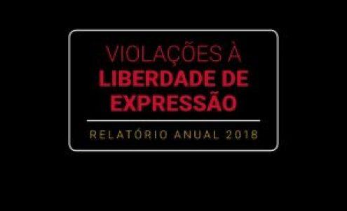 violação 300x183 - Cresce violência contra comunicadores em 2018