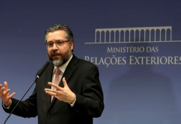 Chanceler vai à Colômbia para apoiar ajuda humanitária à Venezuela