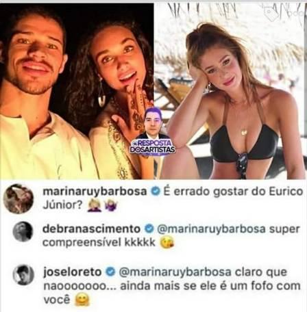 xmarina11111.png.pagespeed.ic .tc26nX9 LK - TRETA: Bruna Marquezine deixa de seguir Marina Ruy Barbosa no Instagram