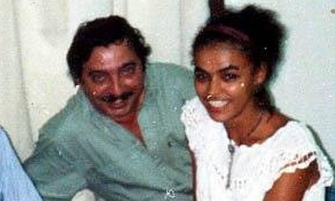 xmarina jovem com chico mendes.jpg.pagespeed.ic .9VwxleJSPh - 'Não é ambientalista e é desinformado', diz Marina Silva sobre ministro que afirmou que conhecer Chico Mendes é 'irrelevante'