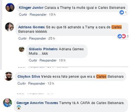 xthammy2.png.pagespeed.ic .c2GDMF rOr - SEMELHANÇA: Thammy Miranda é confundido na web com o vereador Carlos Bolsonaro