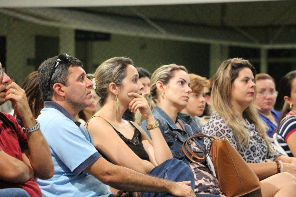 0217 reunião pais novatos tambaú 2 1000x667 - ATÉ 30 DIAS: Pais emitem requerimento exigindo providências do GEO Tambaú