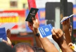 Taxa de desemprego sobe e atinge 13,1 milhões de brasileiros, diz IBGE