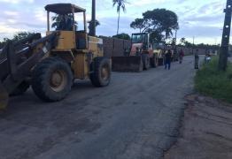 REINTEGRAÇÃO DE POSSE: pelo menos 300 famílias podem ser desalojadas no Valentina
