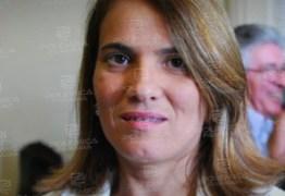 OPERAÇÃO CALVÁRIO: processos envolvendo Livânia Fariassão remetidos ao 1º Grau por ausência de foro privilegiado