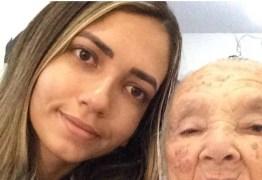 Neta de idosa de 101 anos abusada pelo genro fala sobre estupro